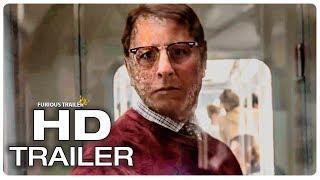 CAPTAIN MARVEL Skrull General Talos Infiltrate S.H.I.E.L.D. Trailer (NEW 2019) Superhero Movie HD