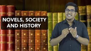 History:-Novels , Society and History (Part 7+Revision) By Pu Stack