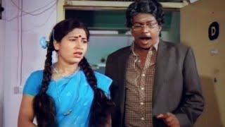 Janagaraj & Kamal Haasan , Kovai Hilarious comedy scene  from tamil movie | Cinema Junction HD