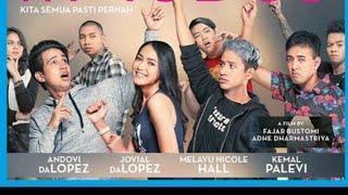 "Film terbaru comedy,Romance"" ModuS"" 2017"