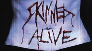 Skinned Alive (Scary Movie, Horror, HD, English Film, Comedy, Full Film) comedy horror movies