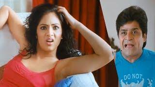 Nikesha Patel And Ali Funny Comedy Scene || Latest Telugu Comedy Scenes || TFC Comedy