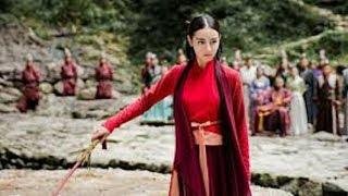 Chinese Fantasy Action Movies - Best Marital Arts Action Movie [ Subtitles HD#1060 ]