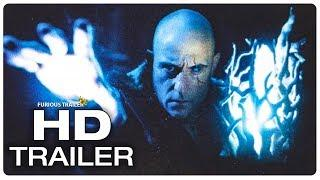 SHAZAM Doctor Sivana Trailer (NEW 2019) Superhero Movie HD