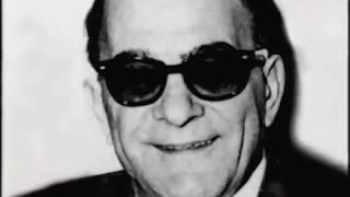 History's Mysteries -  Witness Protection Program: Dealing With The Devil