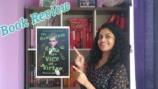 The Gentleman's Guide to Vice and Virtue by Mackenzi Lee | Book Review |