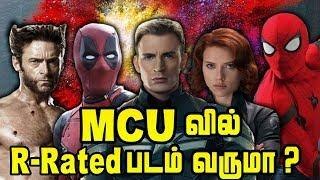 Will Disney Make Any R Rated Superhero Movies? Explained in Tamil
