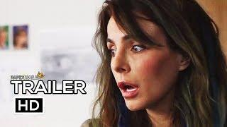 STRANGE NATURE Official Trailer (2018) Horror Movie HD
