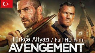 AVENGEMENT - Türkçe Altyazılı - Full HD Film İzle