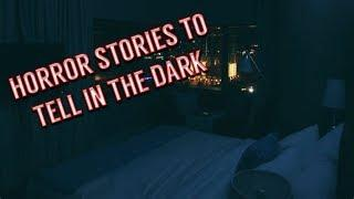 5 Disturbing Horror Stories To Tell In The Dark | Scary Stories