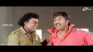 Thalgetpura Avange Thale Kettide | Kodanda Rama | Ravichandran | Mohan | Comedy Scene-2