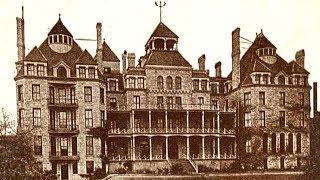 Haunted Hotel | Scary Short Horror Film