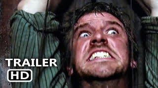 APOSTLE Final Trailer (NEW, 2018) THE RAID Director Gareth Evans Netflix Movie HD