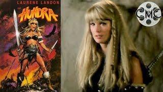 Hundra | 1983 Adventure Fantasy |  Laurene Landon