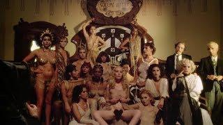 Feature film: Caligula 2 (Tinto Brass, 1979) / Художественный фильм: Калигула 2 (Тинто Брасс)