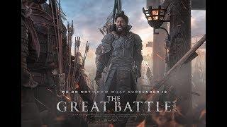 The Great Battle Full Movie 2018