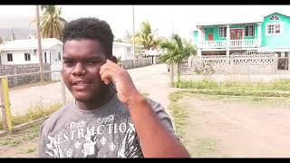 Tragic Disease | Short Film - Caribbean Comedy