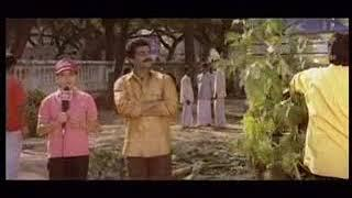Kannada Dakota Express  Movie Om Prakash comedy scene video