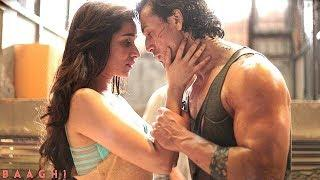 Baaghi full hindi movie - Tiger Shroff | Sharddha Kapoor