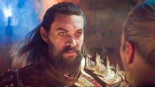 AQUAMAN Official Comic Con Trailer (2018) Jason Momoa, Fantasy Movie HD