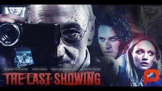 The Last Showing (Full Movie) Horror Thriller, Robert Englund