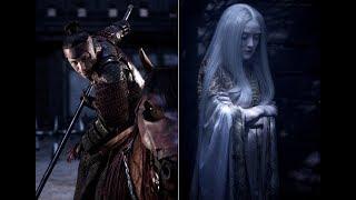 The Resurrection - Chinese Fantasy Adventure Movie