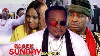 Black Sunday Season 10 - (New Movie) 2018 Latest Nigerian Nollywood Movie Full HD | 1080p