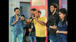 Aravind Bolar Tulu Comedy In SAMBHRAMA Short Film Festival 2018