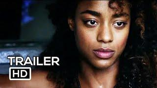 WITH A KISS I DIE Official Trailer (2018) Fantasy, Vampire Movie HD