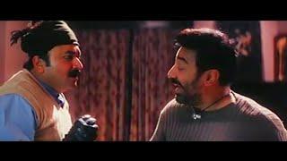 Thenali Tamil Full Movie HD | Kamal Hasan | JaiRam | Devayani | Jyothika