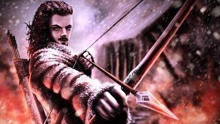 Epic Fantasy Music - Bard the Bowman