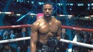 Creed II Full'M.o.v.i.e'2018'Free'HD
