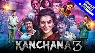 Kanchana 3 (Anando Brahma) 2018 New Released Full Hindi Dubbed Movie | Taapsee Pannu