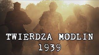 Twierdza Modlin 1939 - Film z inscenizacji 2018