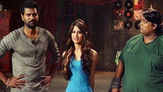 ABCD Movie Best Comedy Scene 4K - Punit - Dharmesh - Prabho Deva - Raghav Juyal