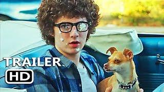 I HATE KIDS Official Trailer (2019) Comedy Movie