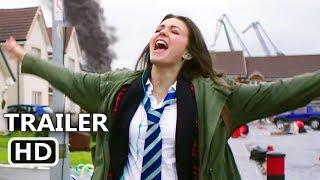 ANNA AND THE APOCALYPSE Official Trailer (2018) Teen Zombies Musical Movie HD