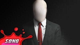 Slender Man Sings A Song (Scary Horror film Parody)