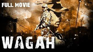 Wagah 2017 New Hindi Dubbed Full Action Movie with Hindi Songs