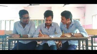 B.Tech Boy || Directed by Shankar smart || Telugu comedy short film || Engineering Short film