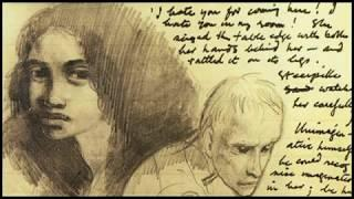 Gormenghast by Mervyn Peake (1950) Stars STING | Audio Drama (1984) |  Gothic/Fantasy of Manners