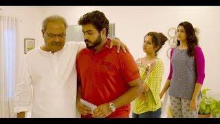 പെൺകുട്ടികൾ മാത്രമുള്ള വീട്ടിൽ രാത്രി വരുന്നത് ശരിയാണോ | Latest Malayalam Movie | Malayalam Comedy