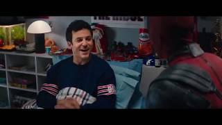 ONCE UPON A DEADPOOL Trailer # 2 NEW 2018 Christmas Superhero Movie HD 1