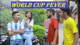 World Cup Fever | Happy Saturday | Episode 4 | New Nepali Comedy Video June 2018 | Colleges Nepal