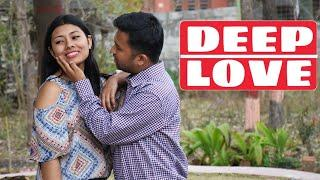 Deep Love || Nepali Comedy Short Film || Local Production