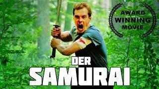 Der Samurai (Award Winning, Fantasy, Thriller, Horror, HD, English Subs) full length film