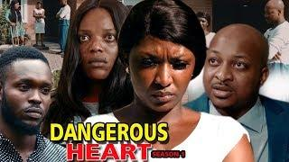 DANGEROUS HEART SEASON 1 - New Movie 2019 Latest Nigerian Nollywood Movie Full HD