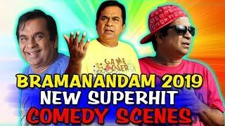 Brahmanandam 2019 New Superhit Comedy Scenes | Happy Birthday Comedy King Brahmanandam