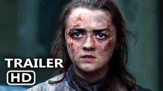 GAME OF THRONES S08E06 Official Trailer (2019) Season 8 Episode 6 TV Show HD