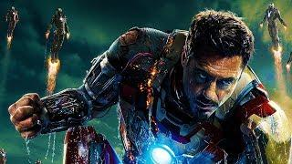 Iron Man 3 Full Movie In Hindi Dubbed | Marvel Superhero Movie In Hindi Dubbed
